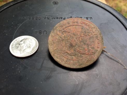 Steffen's Dairy token