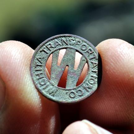 Wichita Transportation Corporation token