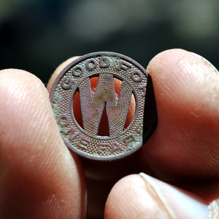 Wichita Transportation Token