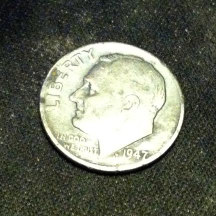 1947-Rosie